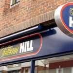William Hill logo (bron: https://www.williamhillplc.com/newsmedia/image-library/)