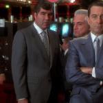 Robert de Niro in Martin Scorsese's Casino (1995)