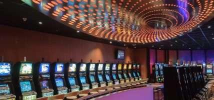 Holland Casino Eindhoven (foto: Hans de Regt/HollandCasino.nl)