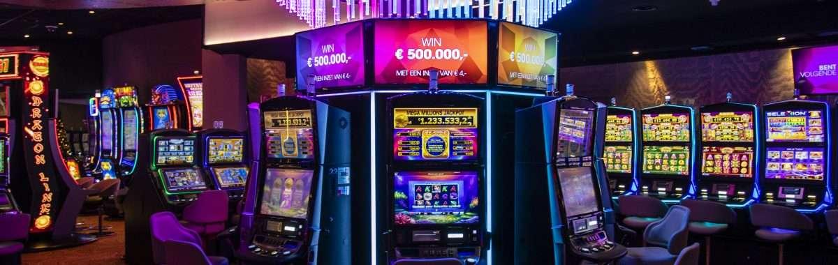 Mega Millions Jackpot in Holland Casino Eindhoven