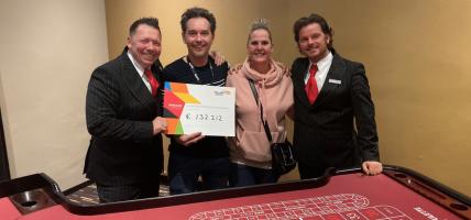 Holland Casino Nijmegen winnaar