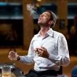 Roken in het casino