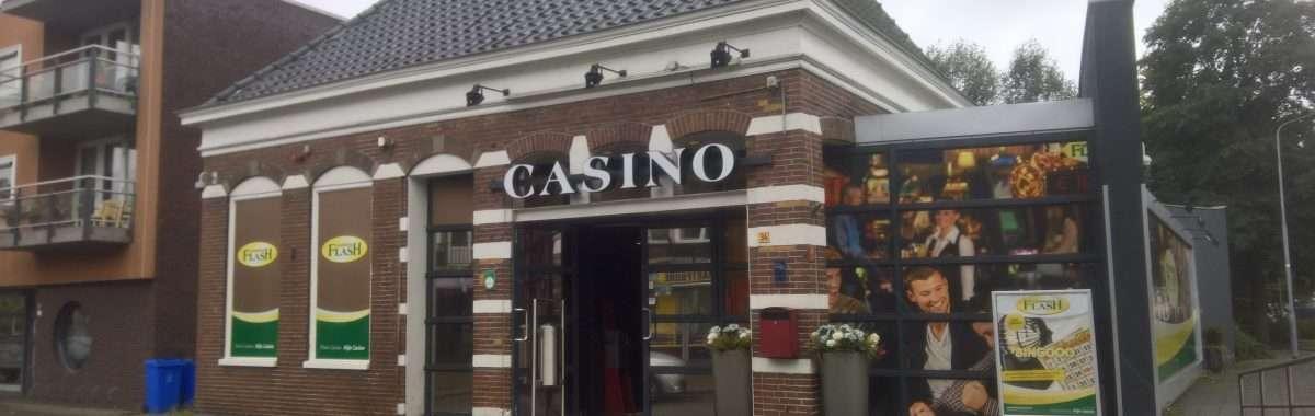 Flash Casino Hoogezand-Sappemeer