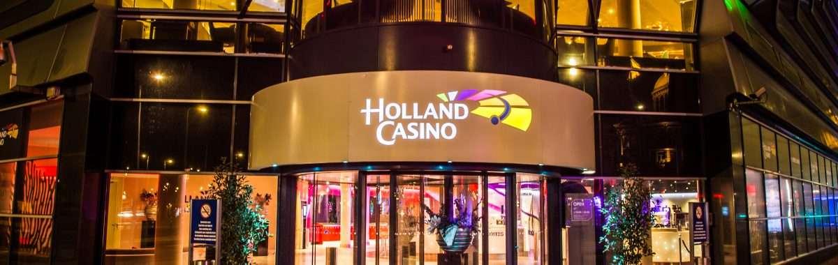 Holland Casino Scheveningen (bron: corporate.hollandcasino.nl)