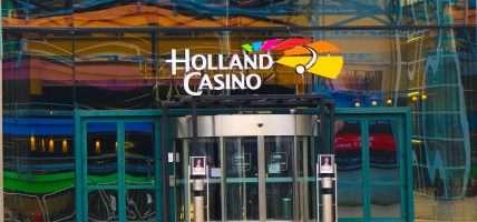 Holland Casino Utrecht (bron: corporate.hollandcasino.nl)