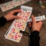 Bingo met 90 ballen (bron: Holland Casino,Michel Schnater)