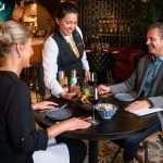 Holland Casino Amsterdam West-Sloterdijk restaurant(bron: corporate.hollandcasino.nl)