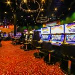 Holland Casino Venlo speelautomaten (bron: corporate.hollandcasino.nl)