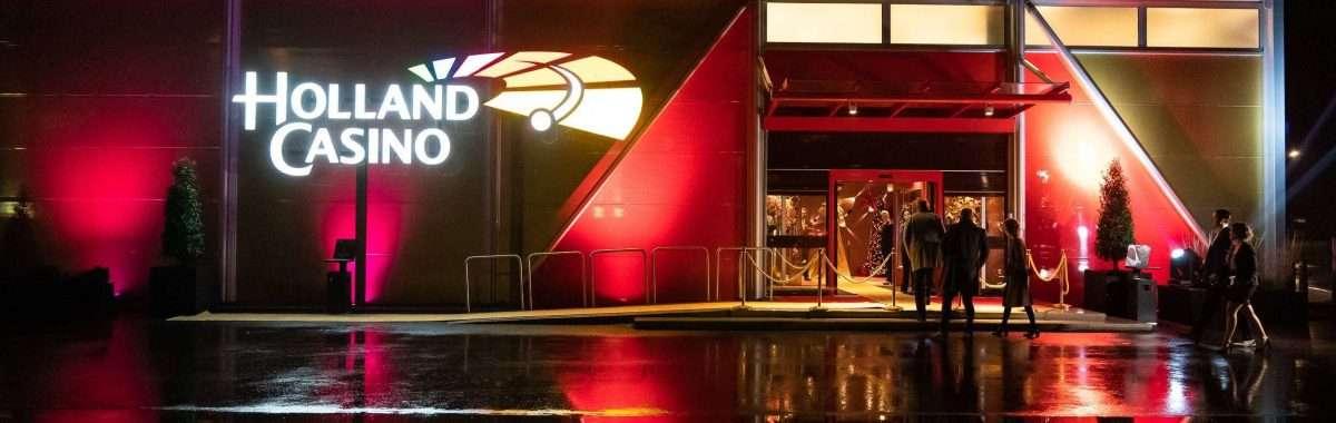 Holland Casino Groningen pop-up (bron: corporate.hollandcasino.nl/Michel Schnater)