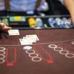Blackjack (bron: Holland Casino databank)