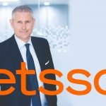 Betsson's CEO Ulrik Bengtsson (inmiddels afgetreden) (bron: https://www.linkedin.com/in/ulrikbengtsson/)