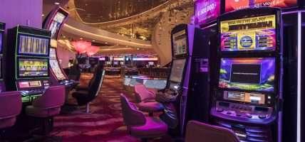 Holland Casino Amsterdam West-Sloterdijk Mega Millions (bron: corporate.hollandcasino.nl)