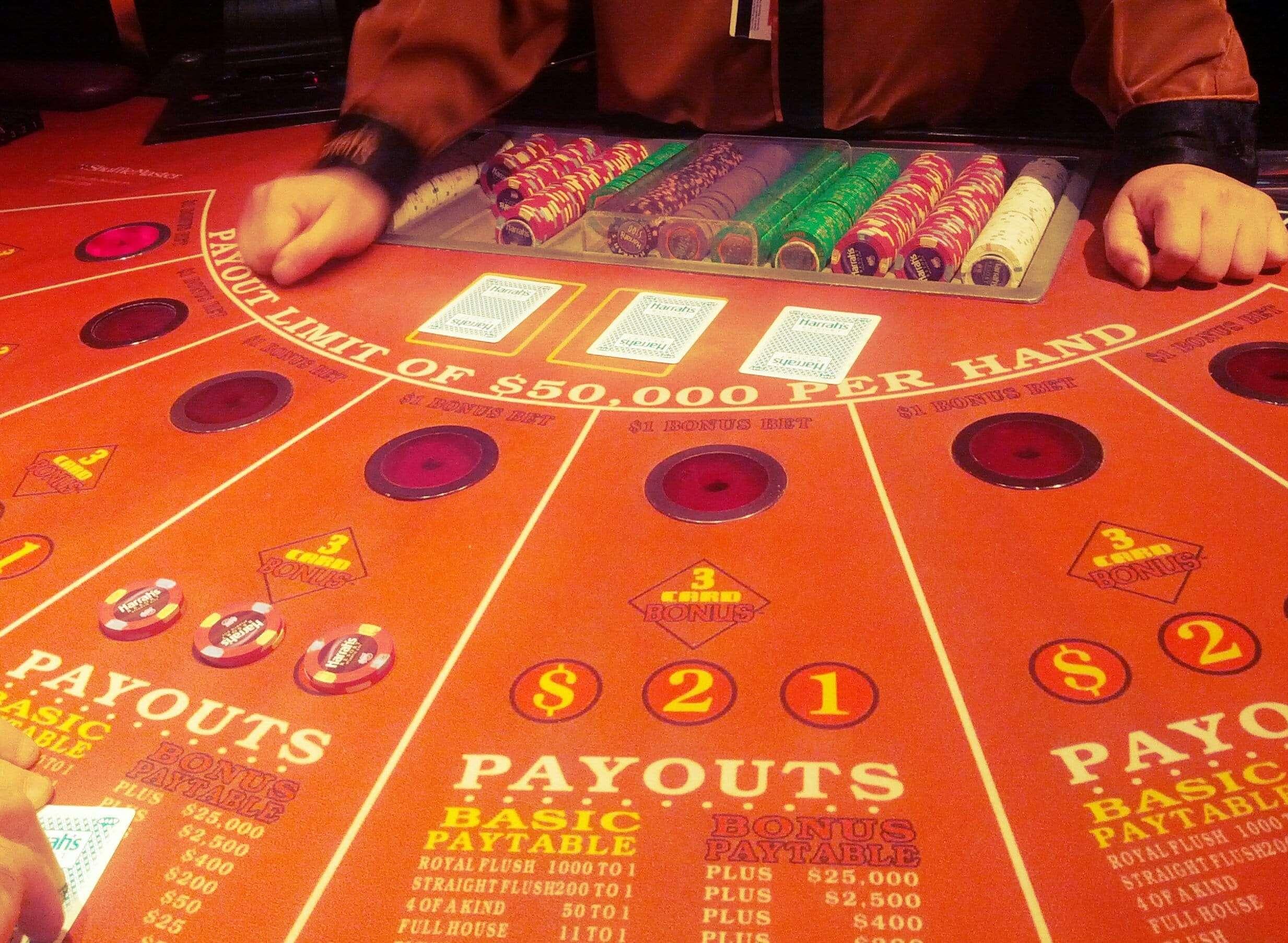 Best real money slots online