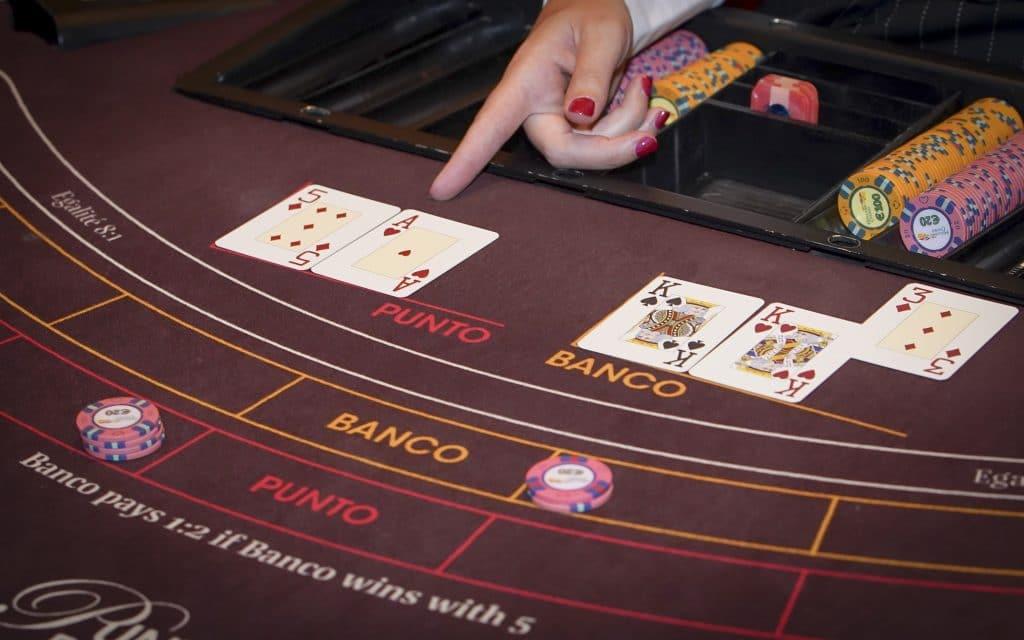 Punto wint met 6 tegen 3 voor Banco