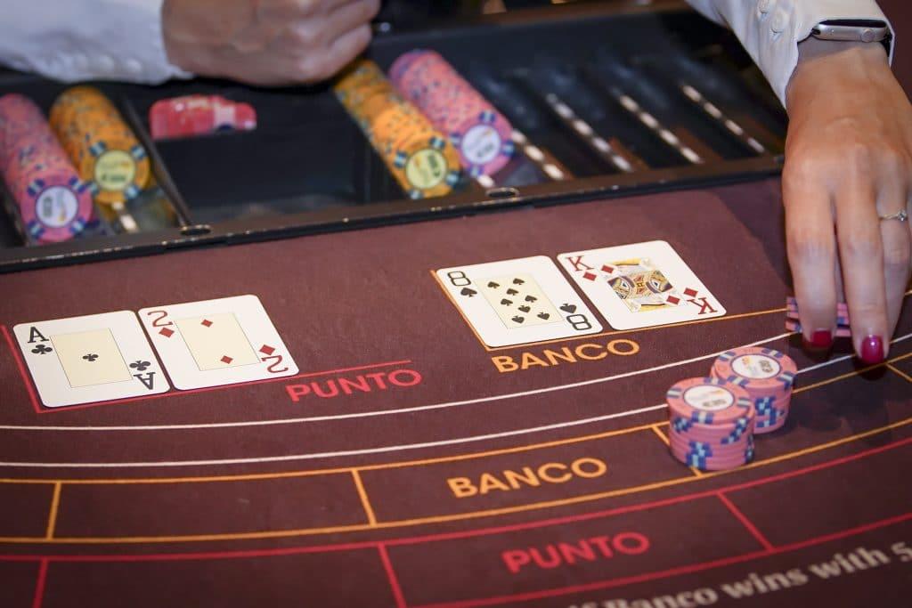 Banco wint met 8 tegen 3 voor Punto