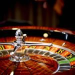 Holland Casino Roulette wiel bak cilinder croupier kogel balletje