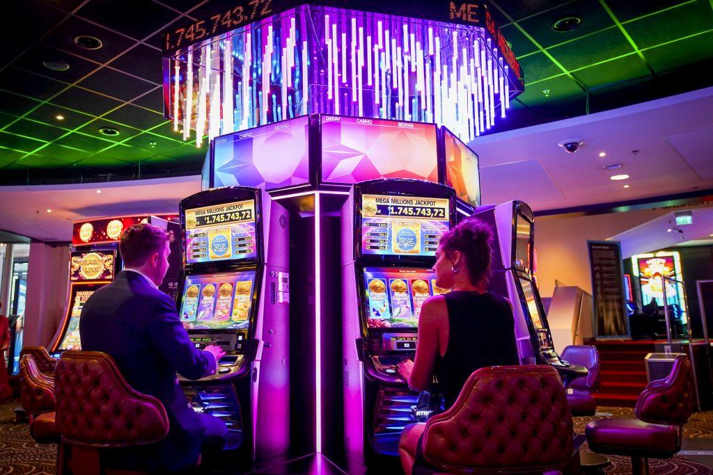 Holland Casino Mega Millions jackpot
