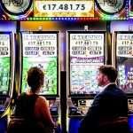 Holland Casino slots, speelautomaat, gokkast, slotmachine, Fort Knox