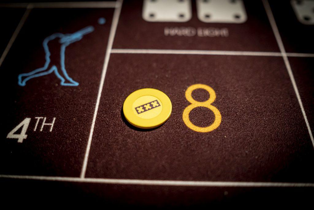 Holland Casino Diceball 8