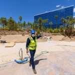 Virgin Hotels Las Vegas pas in januari 2021 open
