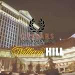 Caesars neemt William Hill over
