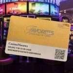 Diamond VIP Card Holland Casino