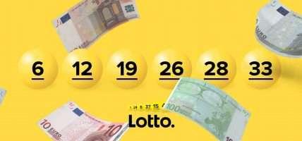 Gorinchemer wint €2,50 miljoen bij Lotto