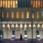 Zetel van de Hoge Raad aan het Korte Voorhout in Den Haag (foto: Wikipedia)
