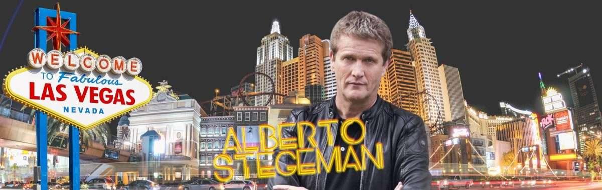 """Interview Alberto Stegeman: """"poker is een way-of-life"""""""