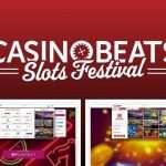CasinoBeats organiseert 'Slots Festival'