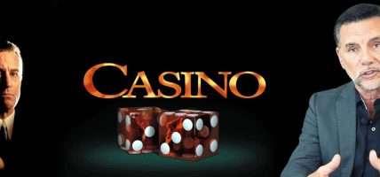 KIJK: Voormalig maffioso reviewt de film Casino