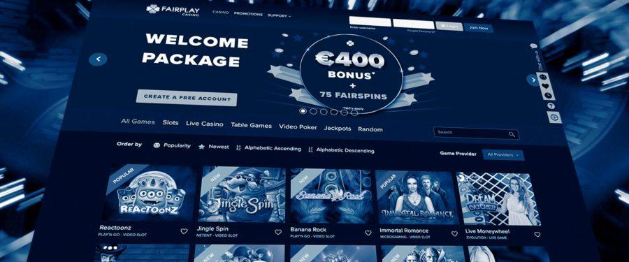 Fair Play Online van de Janshen-Hahnraths Group