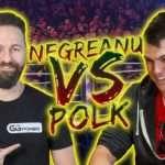 Negreanu Polk heads-up