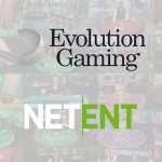 Overname Netent door Evolution Gaming uitgesteld