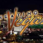 Cheating Vegas
