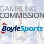 BoyleSports krijgt grote boete in Verenigd Koninkrijk