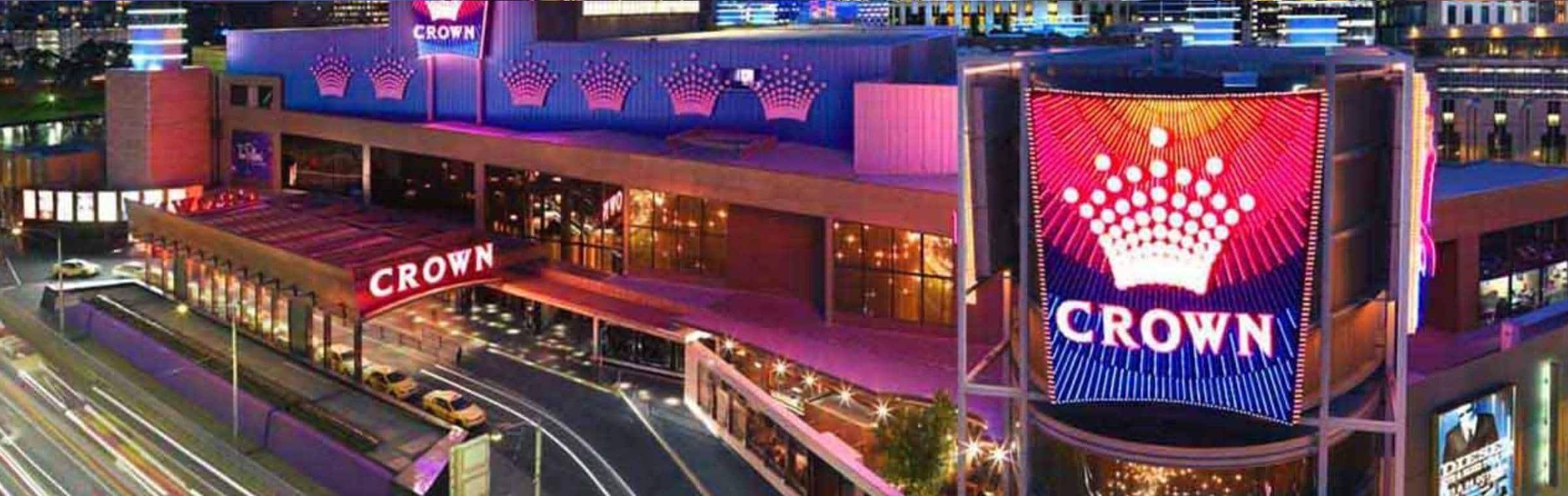 Australian casinos nordostpassage