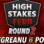 High Stakes Feud: Polk wint ruim $200k in eerste online sessie