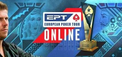 Jasper Wetemans tweede in EPT Online 6-Max PKO voor $58.000