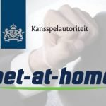 Bet-at-home weigert boete Ksa te betalen