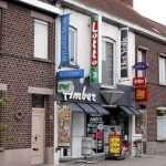 Dagbladhandel krantenwinkel België