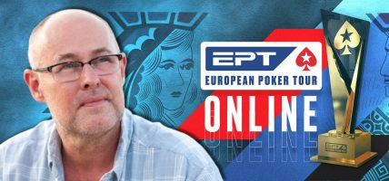 EPT Online: Rob Hollink zevende in $10k PLO High Roller voor $32.964