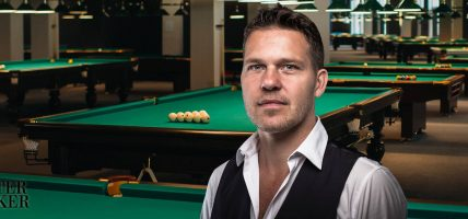 Rolf Slotboom Life After Poker