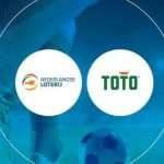 Nederlandse Loterij trekt TOTO-account uit wallet