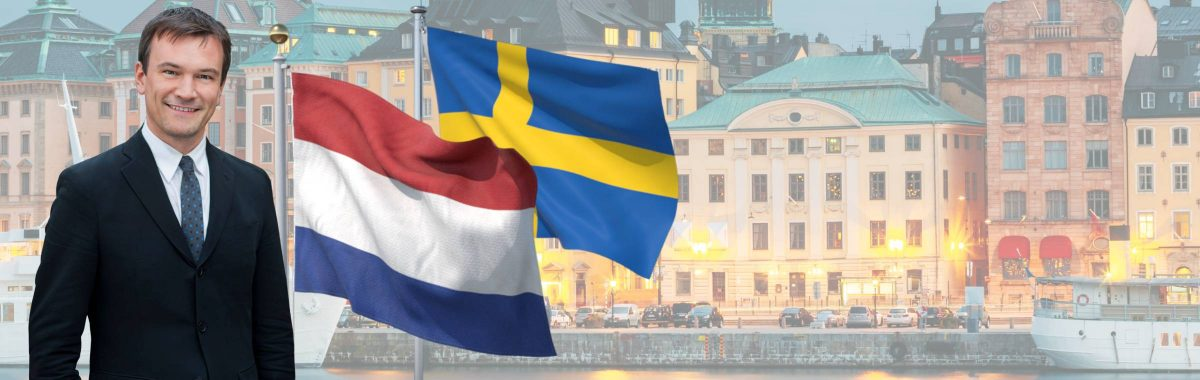 """Zweedse branchevereniging waarschuwt Nederlandse regering- """"Maak niet dezelfde fouten als wij!"""""""