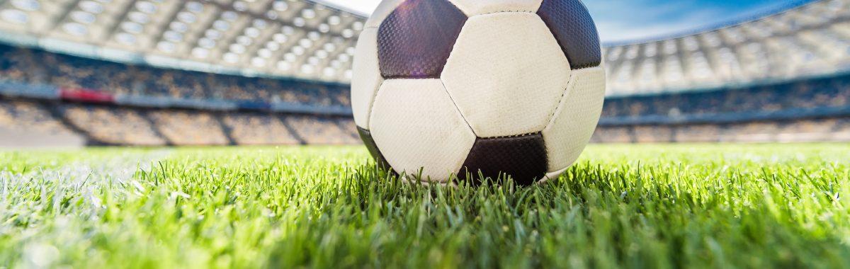 Wedden op voetbal voetbalwedden