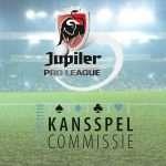 Belgische Kansspelcommissie versterkt band met Jupiler Pro League