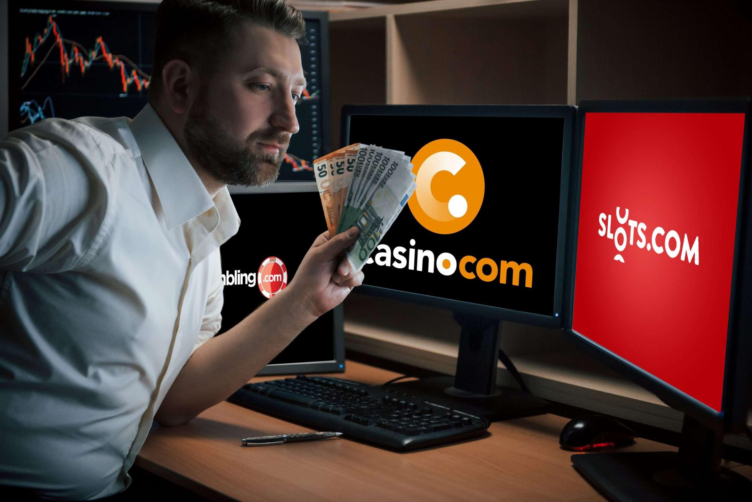 Bingo roulette online