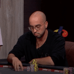 Bryn Kenney Rick Salomon High Stakes Poker seizoen 8 aflevering 2 HSP s08e02