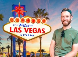 Remko Rinkema SoundBite Las Vegas High Stakes Poker